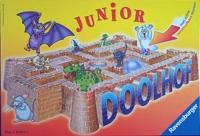 Junior Doolhof