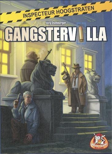 Gangstervilla: Inspecteur Hoogstraten