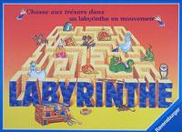 Labyrinthe (1994)