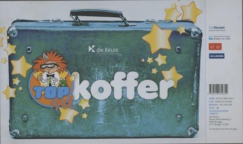 Top Spel Koffer