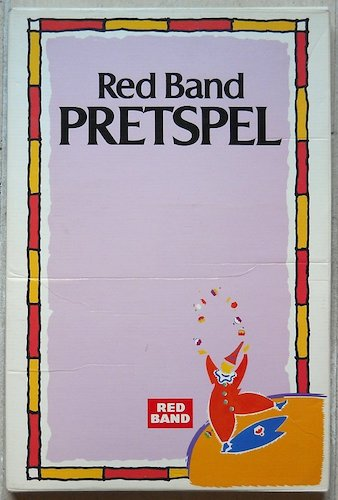 Red Band Pretspel