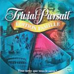 Trivial Pursuit: Edition Famille
