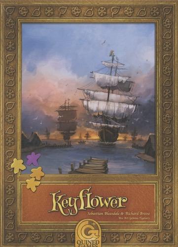 Keyflower (#12)