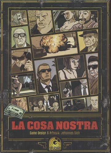 La Cosa Nostra (#19)