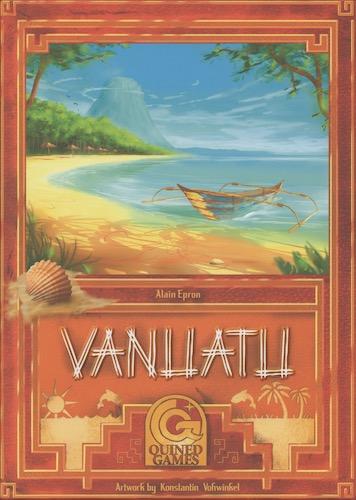 Vanuatu (#16)