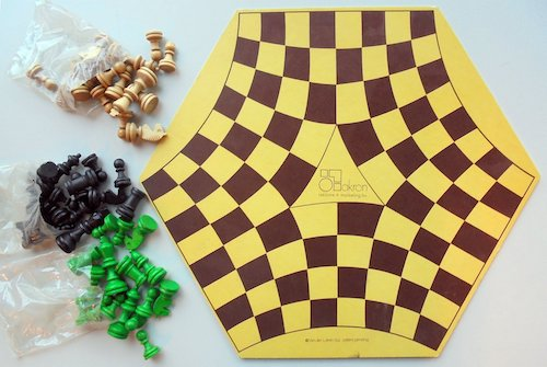 Trio Chess