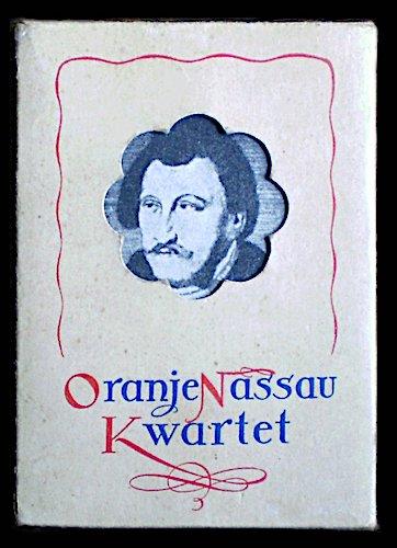 Oranje Nassau Kwartet