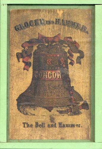 Glocke und Hammer (The Bell and Hammer)