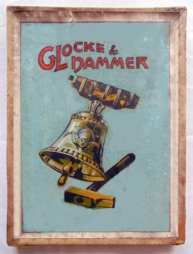 Glocke und Hammer (Het nieuwe Klok- en Hamer Spel)
