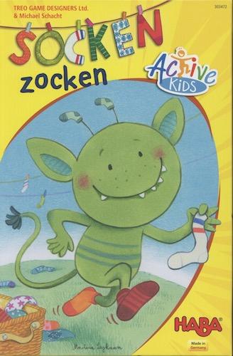 Socken Zocken (Active Kids)