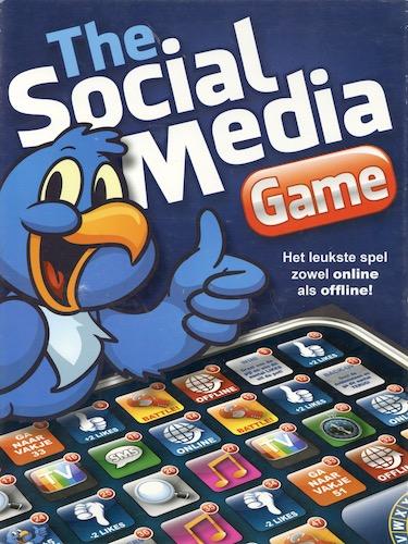 The Social Media Game: Het leukste spel zowel online als offline!