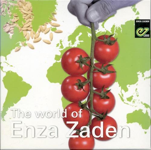 The World of Enza Zaden