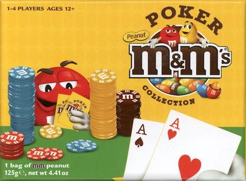 Poker M&M