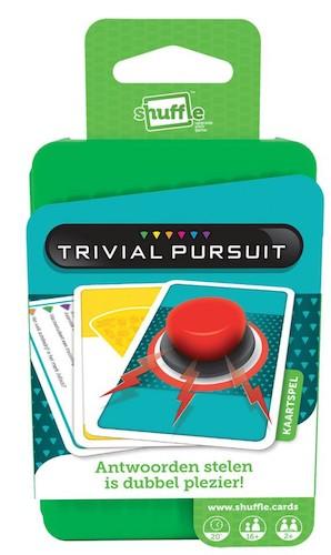 Trivial Pursuit: Kaartspel