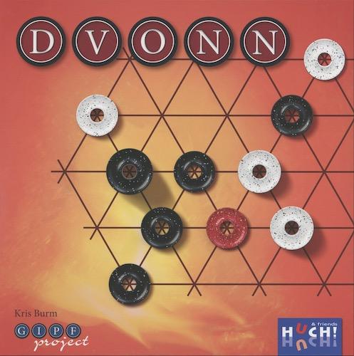 Dvonn (2016)