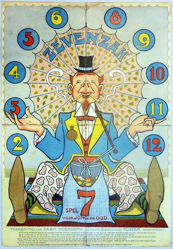 Het Aloude Zevenzakspel