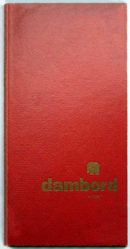 Dambord (los)