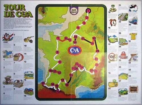 Tour de C&A