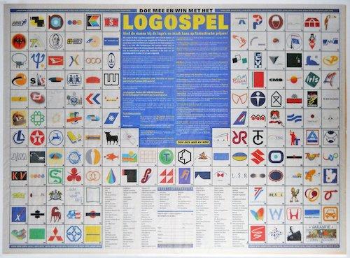 Logospel
