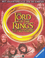 The Lord of the Rings: The Two Towers - Het Kaartspel