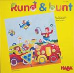 Rund & bunt (Rond & Bond)