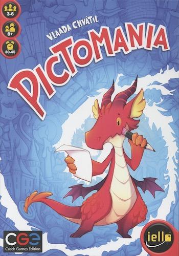 Pictomania (FR)