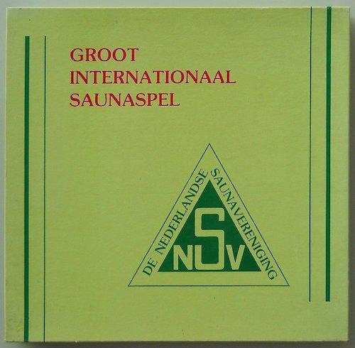 Groot Internationaal Saunaspel