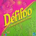 Défifoo (Hasbro)