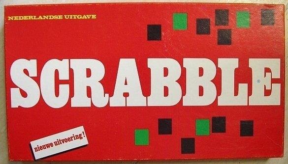 Scrabble: Nieuwe Uitgave