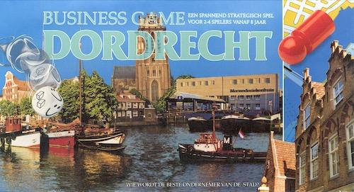 Business Game: Dordrecht