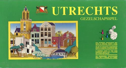 Utrechts Gezelschapsspel