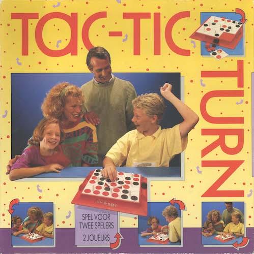 Tac-Tic Turn
