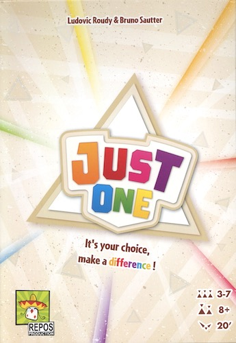 Just One (ENG)