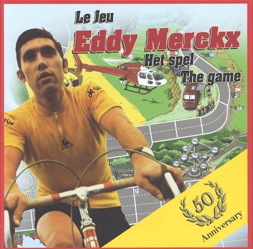 Le Jeu Eddy Merckx (Het Spel)