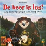 De beer is los!