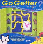 GoGetter - Cat & Mouse (1999)