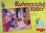 Ruhmreiche Ritter (Roemrijker Ridders)