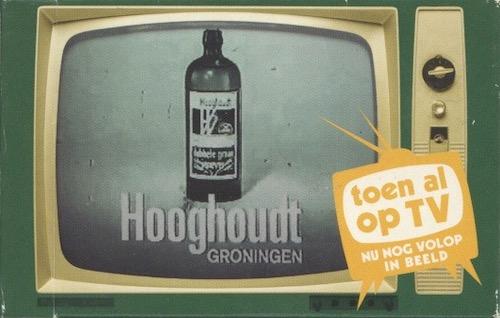 Hooghoudt kaarten