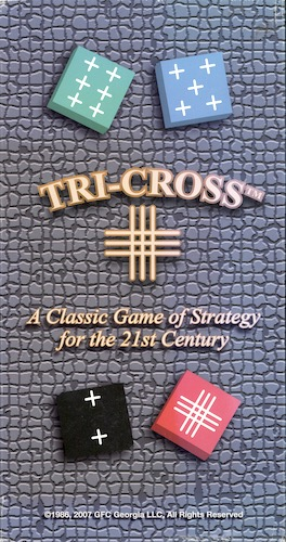 Tri-Cross