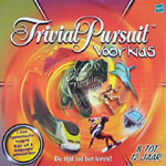 Trivial Pursuit: Voor kids