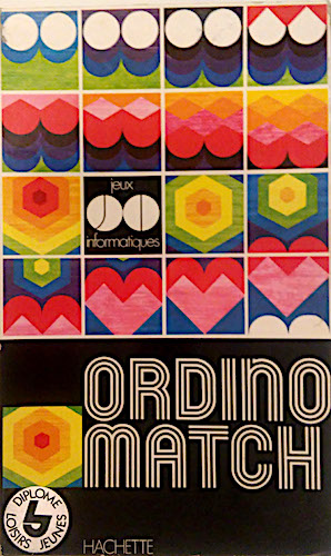 Ordino Match