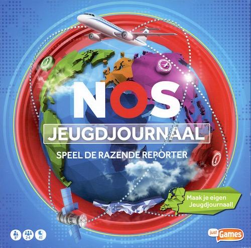NOS: Jeugdjournaal