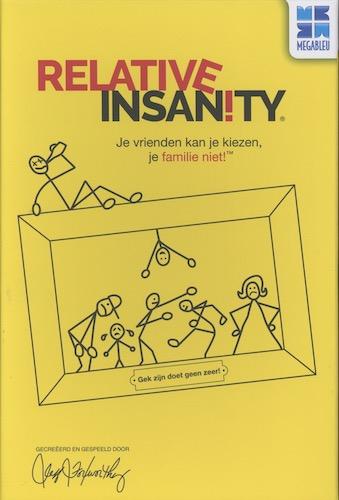 Relative Insan!ty