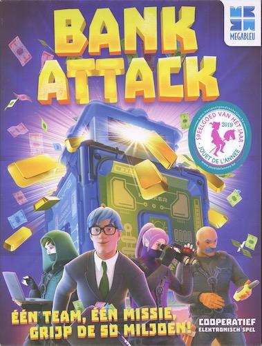 Bank Attack (N)