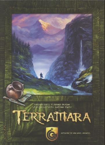Terramara (#25)