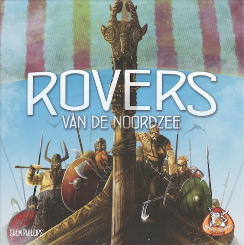 Rovers van de Noordzee