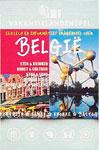 Vakantielandenspel - België