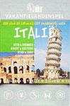 Vakantielandenspel - Italië