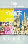Vakantielandenspel - Spanje
