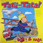 Tatü-Tata! (Ta-tie, ta-tuu!)